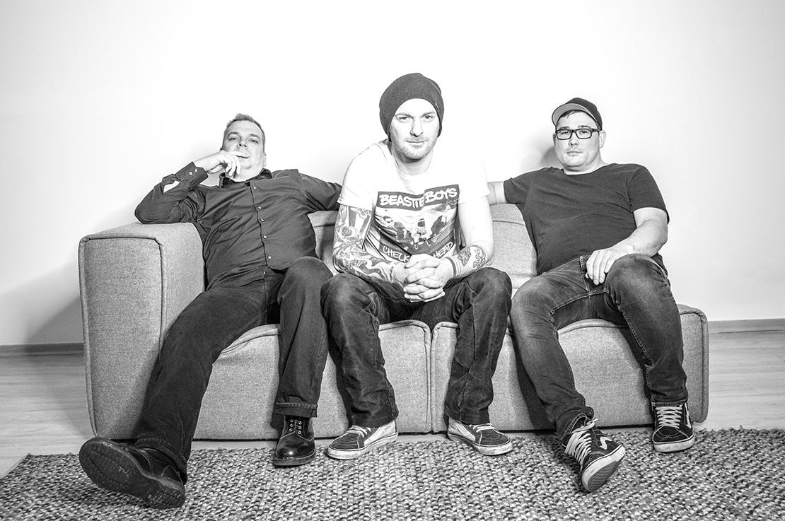 100Blumen: Marcel, Chris, Malte